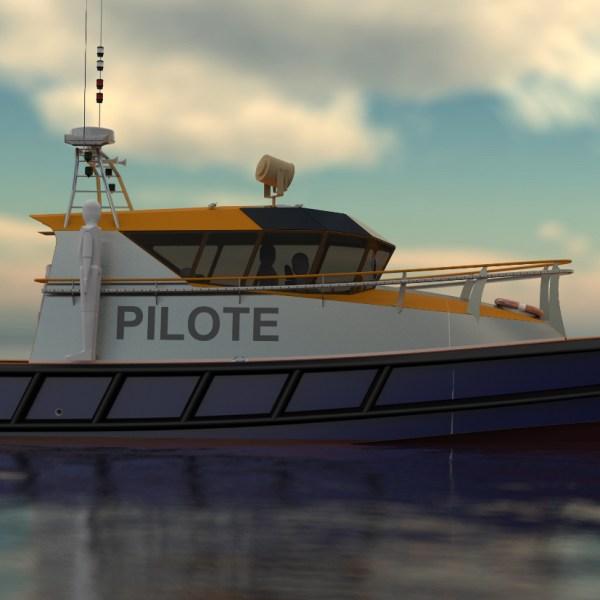 Pilote SEEM 12-400ST
