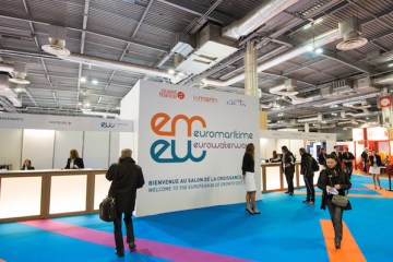 Euromaritime, 31 Jan-2 Fév 2017 PARIS