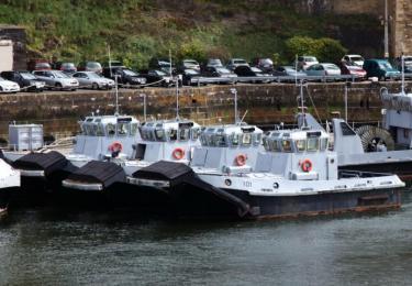Nouvelle commande de 29 remorqueurs de la DGA