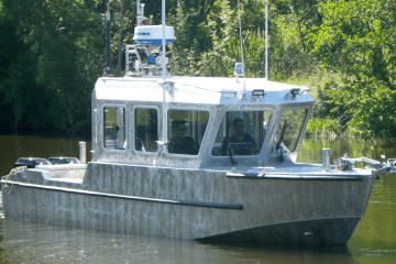 Patrouilleur SEEM 8-150ST