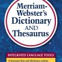 Shop For Merriam Webster Dictionaries Dictionary And