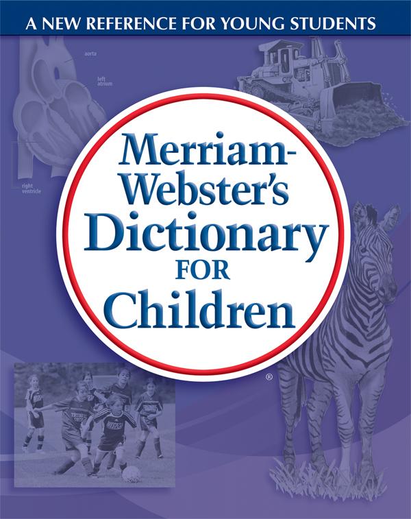 Buy MerriamWebsters Dictionary for Children