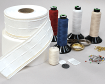 merrick day curtain making products