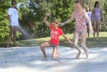 Camp Merrie-woode Nc Girls Summer Hometown Cook