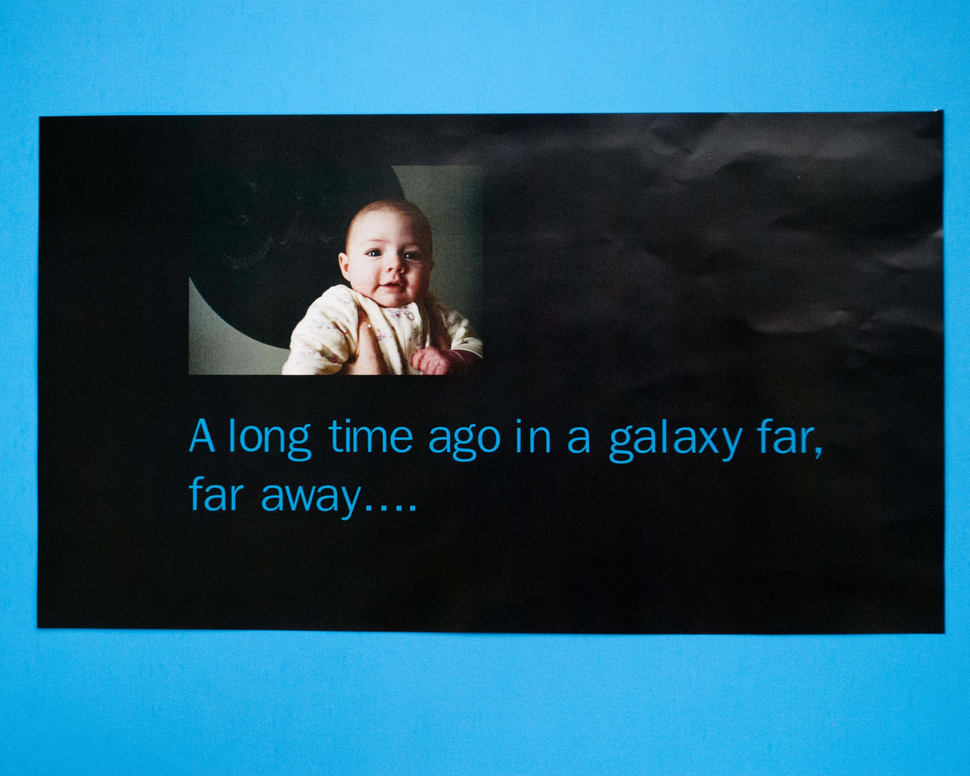 A Long Time Ago In A Galaxy Far Far Away Free Star Wars