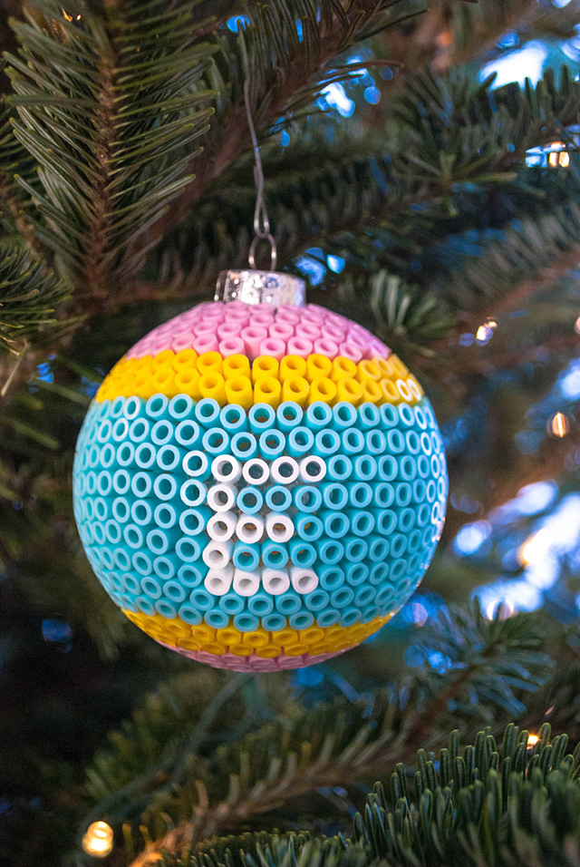 How To Decorate With Christmas Ornaments