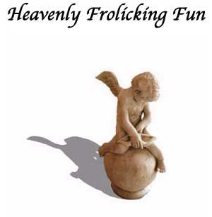 Heavenly invitation image