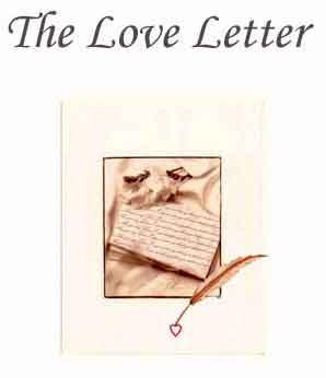 The Love Letter murder