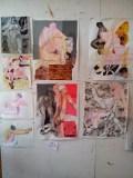 Art Class Critique 1