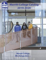 Merritt College Catalog 2019-2020