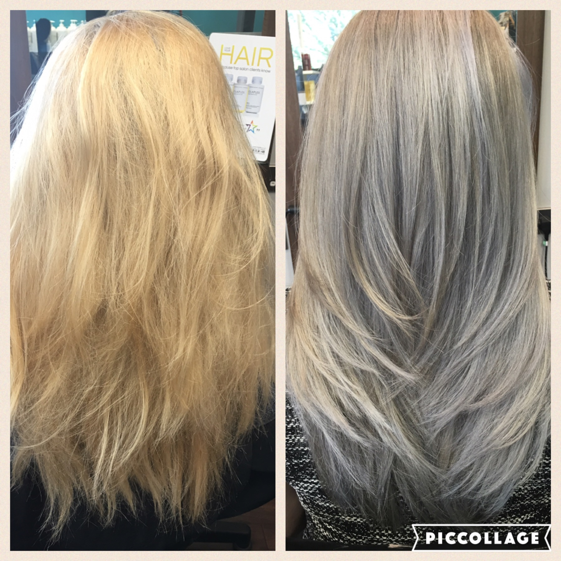 gray hair products for coloring your hair at home shoo for