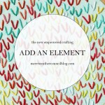 Empowered Crafting – Add a New Element