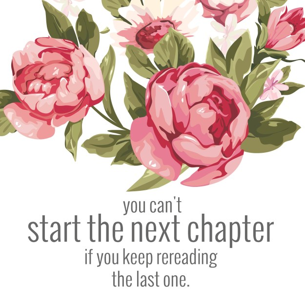Start the Next Chapter |The Merriweather Council Blog