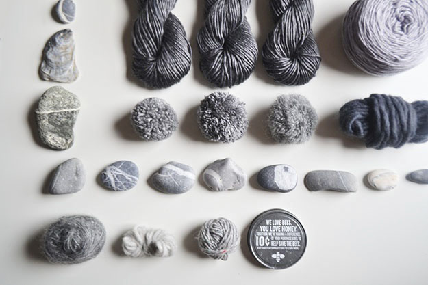 Material Obsession with PurlBknit | The Merriweather Council Blog