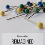 Merriweather Reimagined for 2015