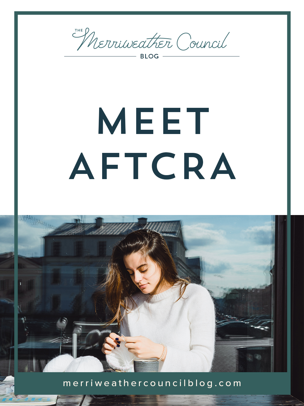 meet aftcra | the merriweather council blog