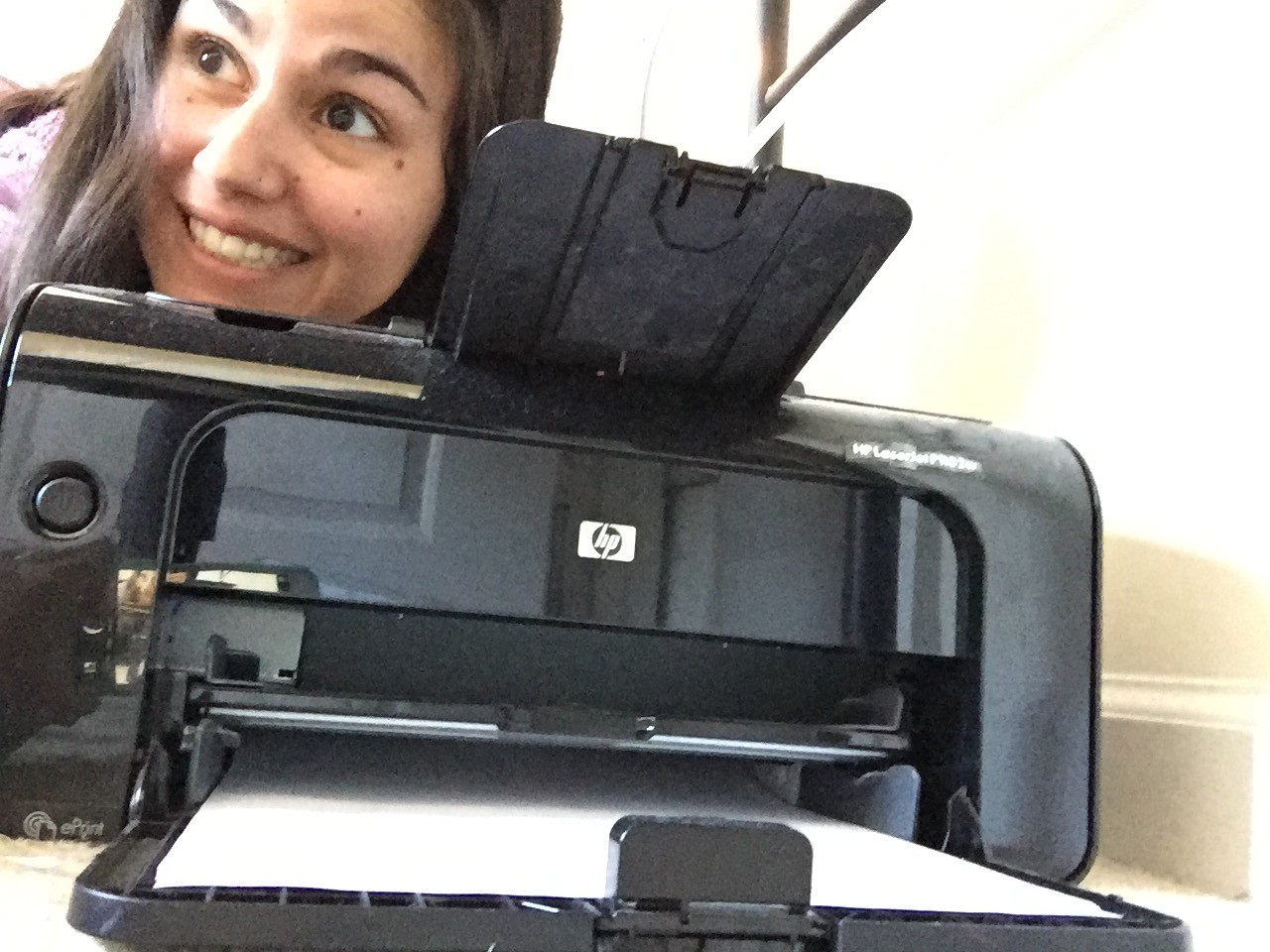 why i am obsessed with my printer | the merriweather council blog