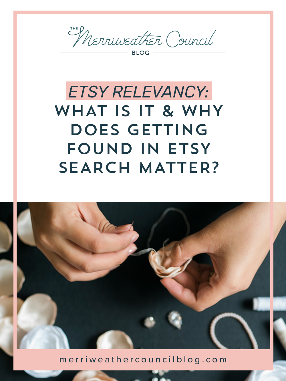 etsy relevancy explained   the merriweather council blog