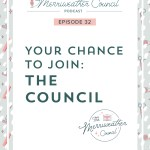 Episode 32: Join The Council