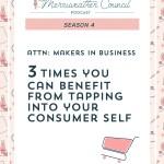 Episode 076: The Consumer Self-Concept