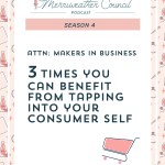 Episode 076: The Consumer Self-Concept