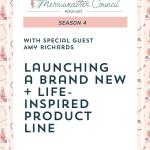 Episode 082: Launching a New Product Line