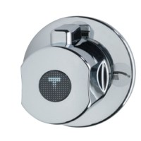 Merrows Bathrooms and Showers: Trevi Boost Built In Shower ...