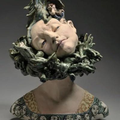 Figure Sculpture Workshop