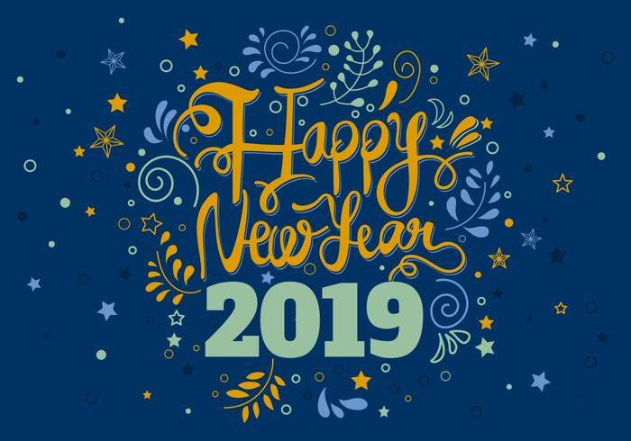 Happy New Year 2019  Wishes Images Quotes  Happy New