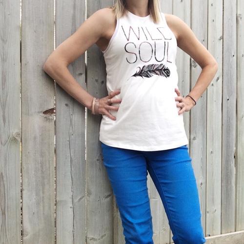 wild soul 1