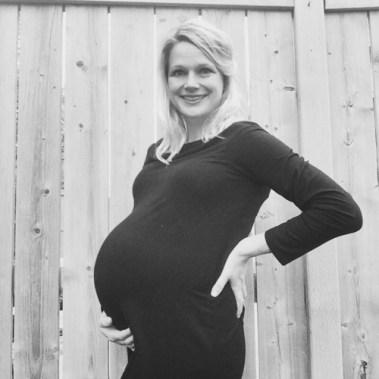 Bumpdate - 36 & 37 weeks