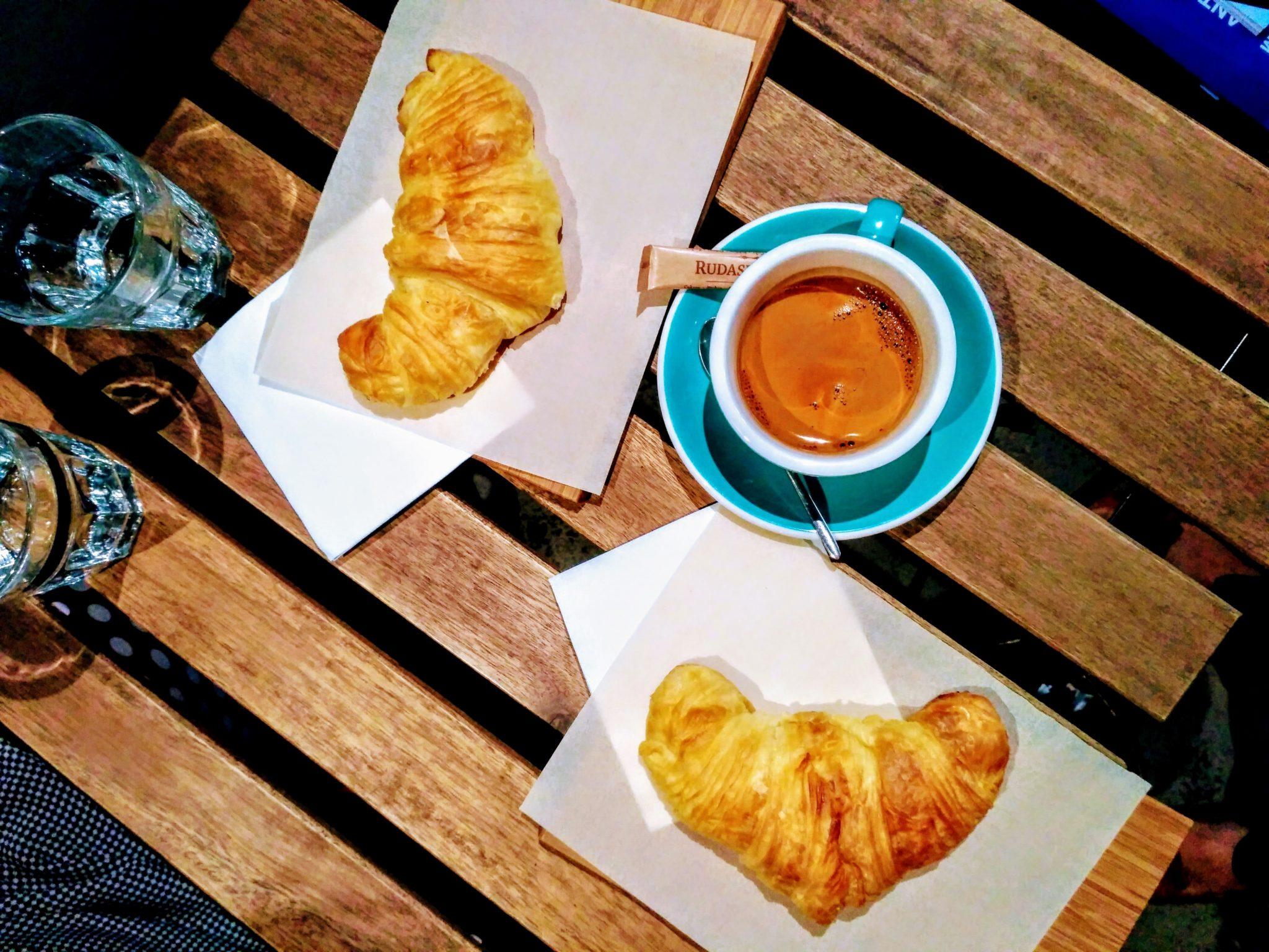 brew kavos virejai vilnius cafe