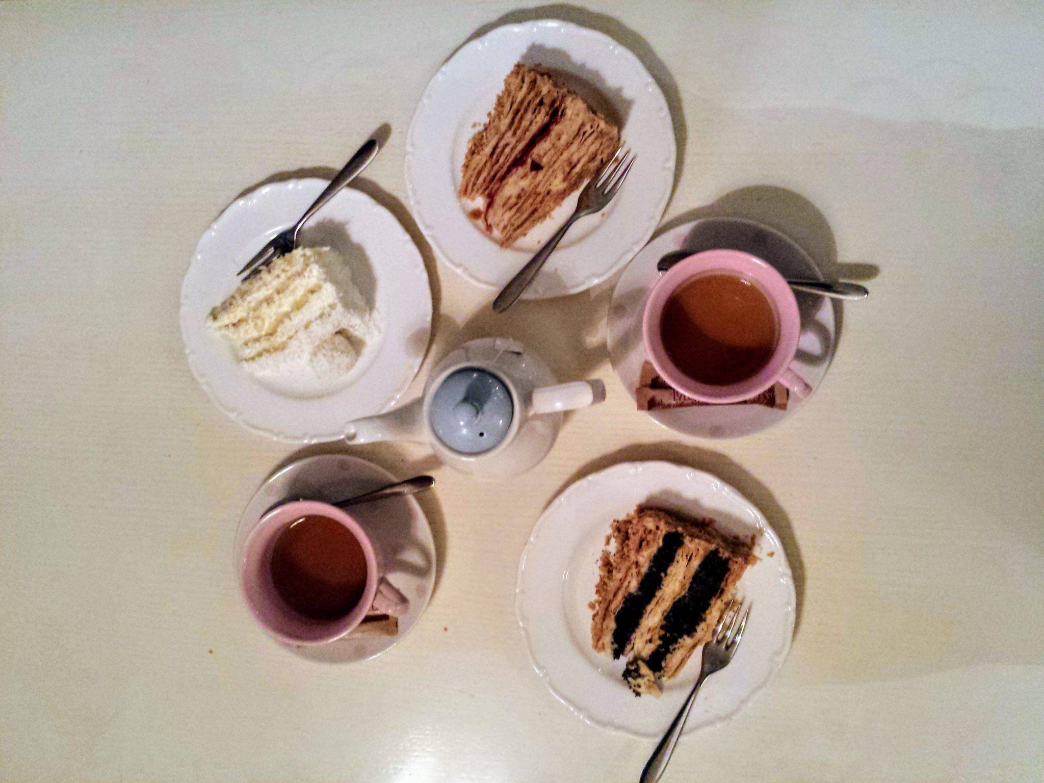 pinavija cafe vilnius