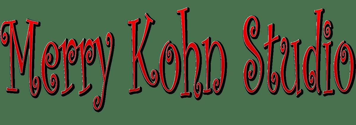 merry kohn studio purchase