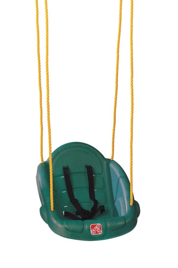 Plastic Toddler Swing