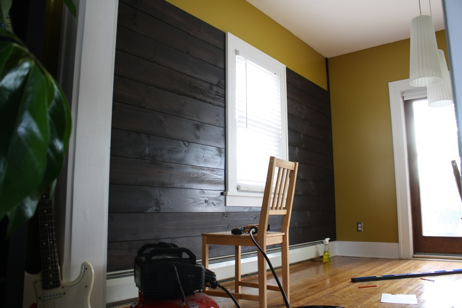 A Shiplap Paneling Lovefest | merrypad