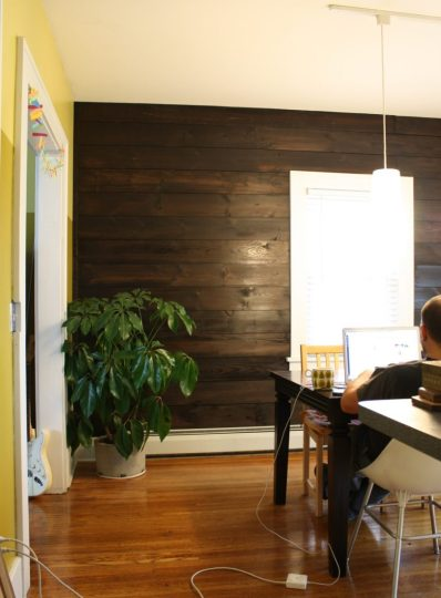 A Shiplap Paneling Lovefest Merrypad