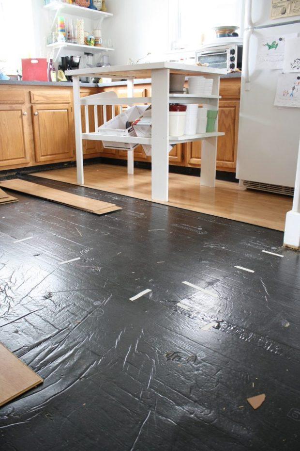 Pergo Kitchen Flooring - Home Design Ideas