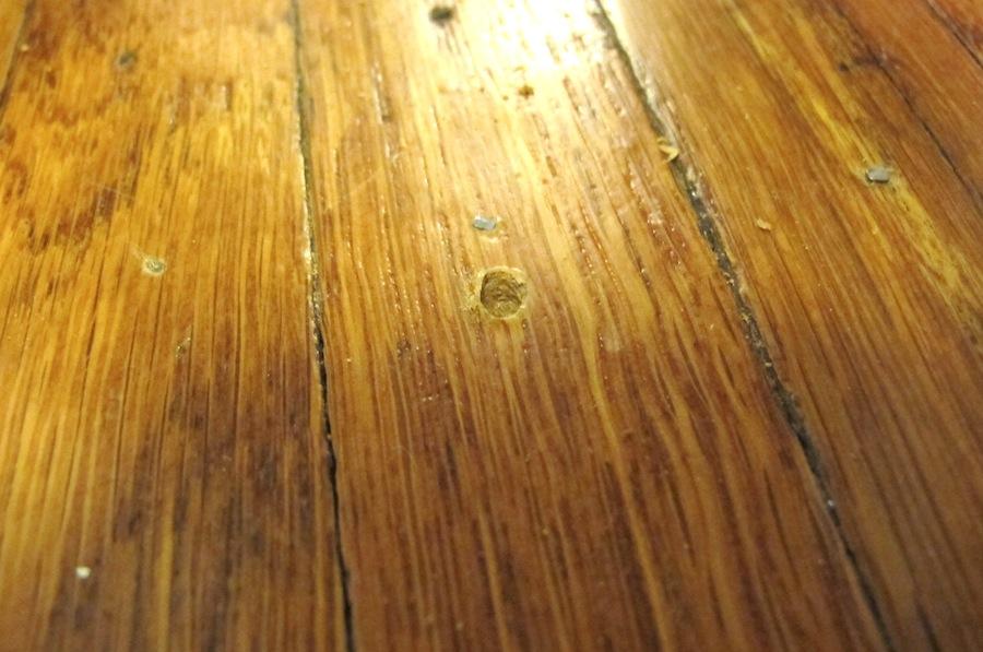 How To Fix Squeaky Hardwood Floors  merrypad
