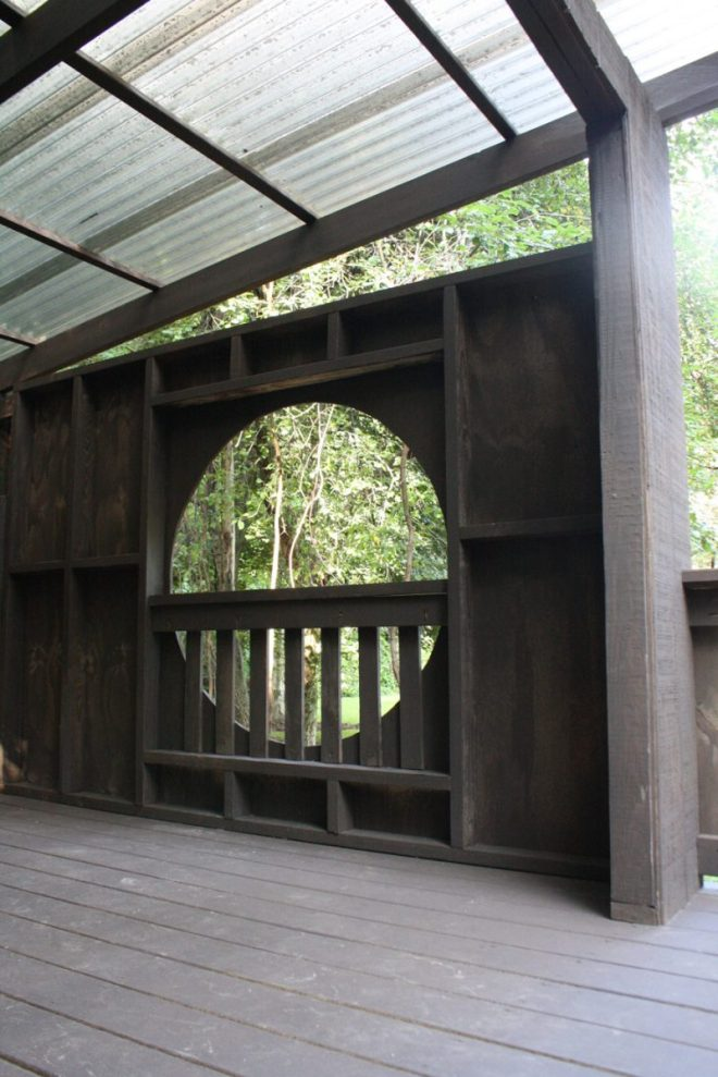 Hawaii Slanted House Design: Building Our Modern Treehouse (+ Slanted Roof)