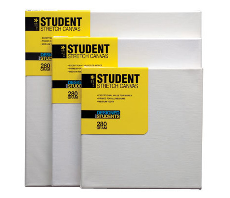 Student Canvases  Product categories  Merrypak