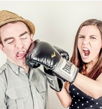 Seven simple ways to get over your Ex-lover