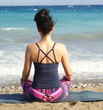 Benefits of practicing yoga in daily life