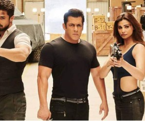 Race 3 Box Office Collection-Salman Khan Starrer Joins 100 Crore Club