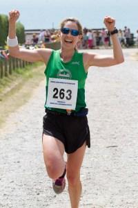 Laura Shrewbridge - Ladies Winner
