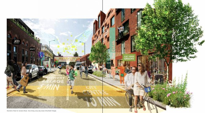 BALTIC TRIANGLE CONSULTATION