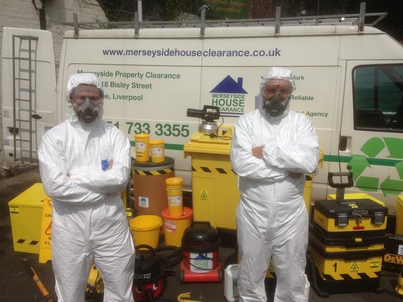 Specialist in Biohazard waste removal 247 fast service