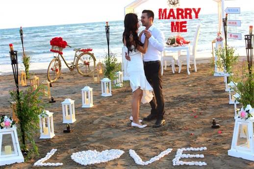 evlilik teklifi fiyatı