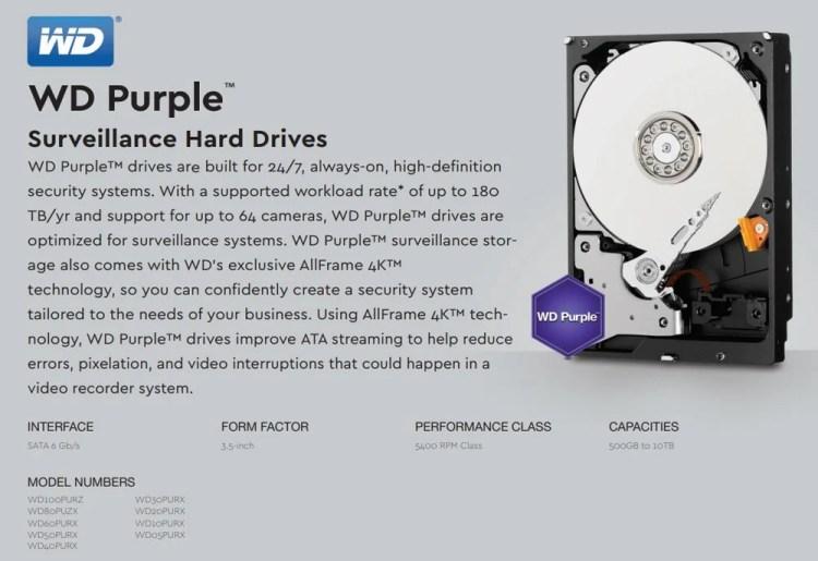 Western Digital Harddisk
