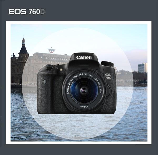 Hangi Canon DSLR